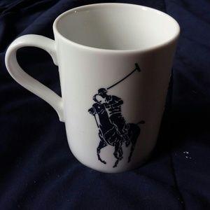 Ralph lauren tea cup